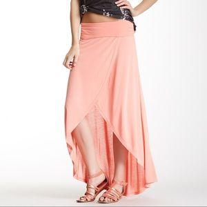 Billabong | Hang On Wrap Maxi Skirt